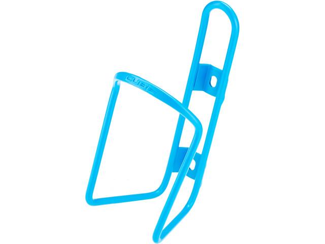 Cube HPA Bidonhouder, matte blue